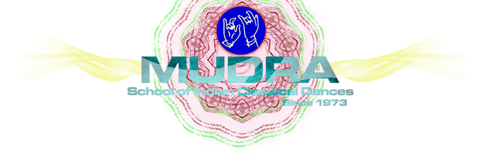 About - Mudra School of Indian classical Dances
